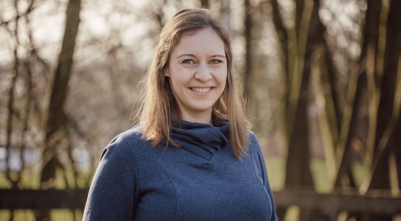 Cornelia Zurmühlen